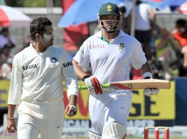 Sachin Tendulkar picks his five favourite all-rounders in the world
