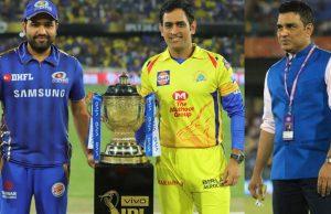 Sanjay Manjrekar picks the best team of IPL