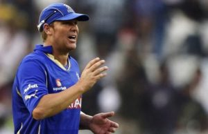 Shane Warne Names IPL XI Featuring Only Indians
