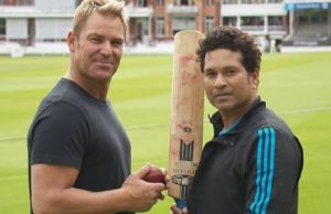 Shane Warne names greatest Indian XI across all formats