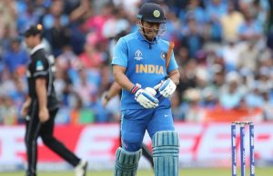 Shoaib Akhtar Believes MS Dhoni Should Have Retired After The 2019 World Cup