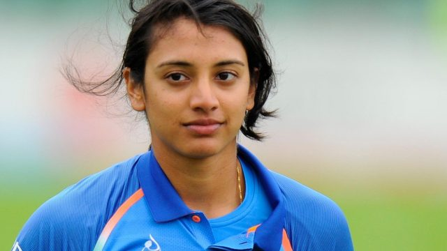 Smriti Mandhana names her favourite IPL team