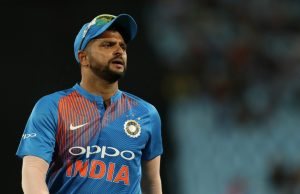 Suresh Raina Slams Selectors As He Rues Not Being Told The Reason Behind His Exclusion