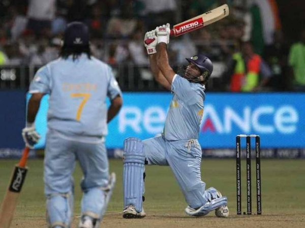 Yuvraj Singh Narrates How Stuart Broad's Father Reacted After Six Sixes