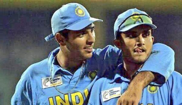 Yuvraj Singh on Sourav Ganguly MS Dhoni and Virat Kohli