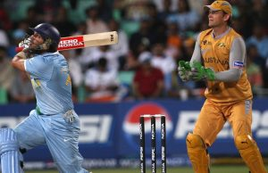 Yuvraj Singh reveals Match Referee checked his bat after T20 World Cup 2007
