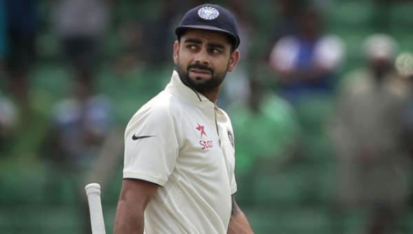 4 Indians but no Virat Kohli in Brad Hogg's current World Test XI
