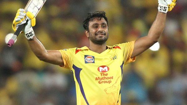 Ambati Rayudu Picks His Favourite IPL Team