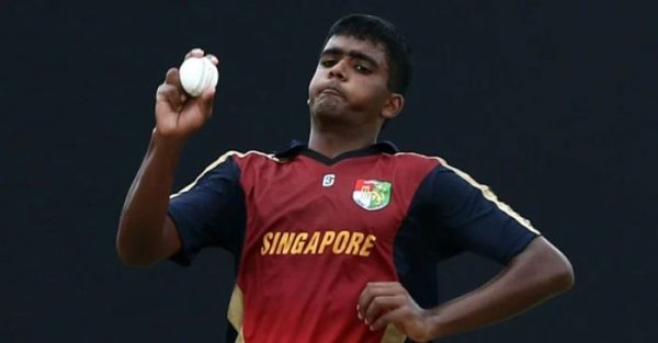 Bowlers who bowled 20th over as maiden in T20Is - Janak Prakash