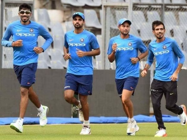 Gautam Gambhir picks the Indian bowling attack for upcoming T20 World Cup