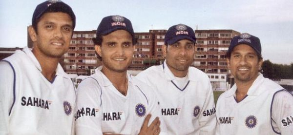 Hanuma Vihari picks his favourite batsman amongst the Fab Four of Indian cricket