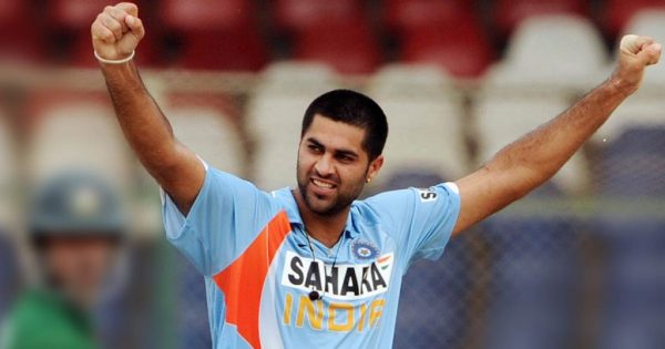 Indian Players Who Made Their Debut After MS Dhoni But Retired Early - Manpreet Gony