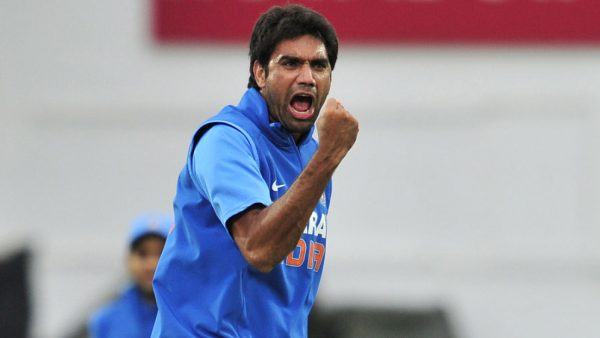 Indian Players Who Made Their Debut After MS Dhoni But Retired Early - Munaf Patel