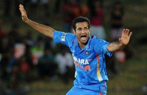 Irfan Pathan Reveals He Didn't Want To Tour Pakistan For 2003 Under-19 Series