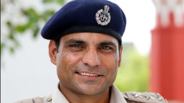 Joginder Sharma -Indian cricketers who hold respectable government jobs