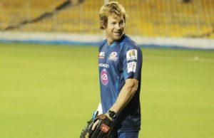 Jonty Rhodes picks his favourite fielders in international cricket