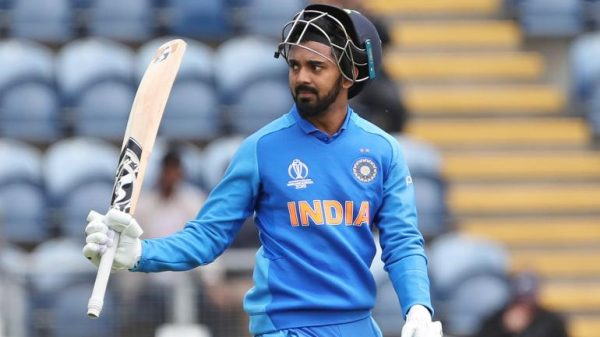 KL Rahul - Indian cricketers who hold respectable government jobs