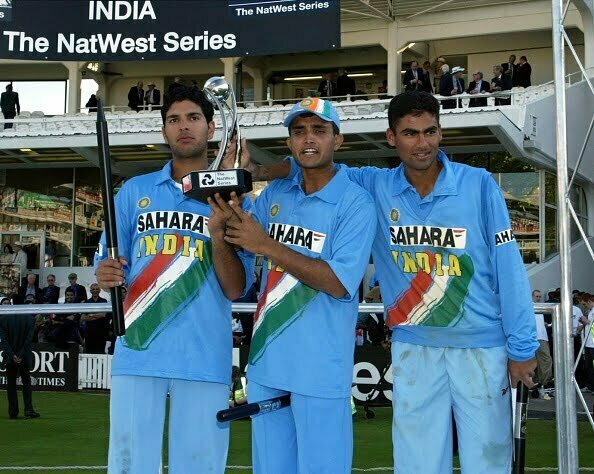 Mohammad Kaif Names His Best Indian Captain