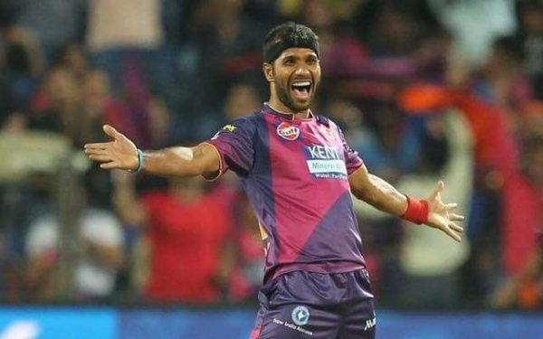 Most Expensive Spells In IPL By Indian Bowlers - Ashoke Dinda