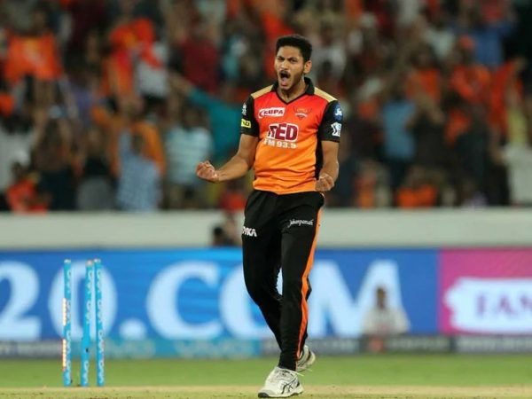 Most Expensive Spells In IPL By Indian Bowlers - Basil Thampi