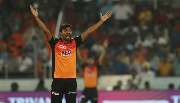 Most Expensive Spells In IPL By Indian Bowlers - Sandeep Sharma