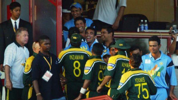 Rameez Raja picks his combined India-Pakistan ODI XI