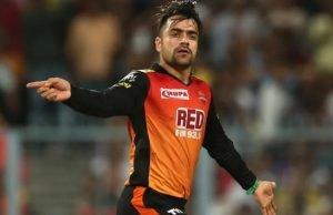 Rashid Khan Names Three Toughest Batsmen To Bowl To