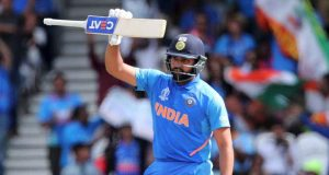 Rohit Sharma Names A Country In Which Team India Doesn't Receive Support