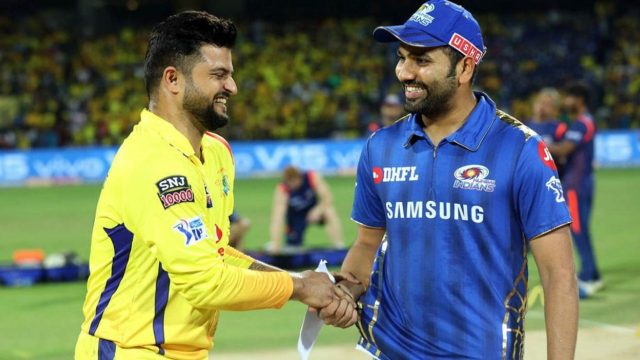 Rohit Sharma and Suresh Raina pick all-time CSK and MI combined XI