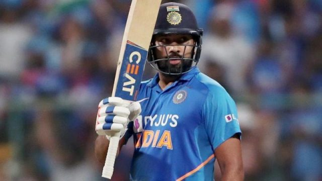 Rohit Sharma picks the toughest bowlers he has faced in his career so far