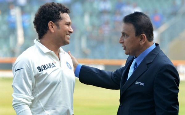 Sachin Tendulkar rues about the two regrets in his cricketing career
