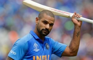 Shikhar Dhawan Reveals The Best Bowler He Has Ever Faced In World Cricket