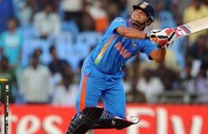 Suresh Raina Credits Indian Legend For 2011 World Cup Triumph