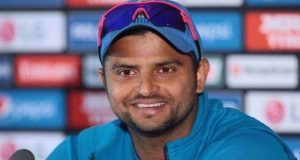 Suresh Raina reveals the name of best fielder in current Indian team