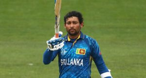 Tilakaratne Dilshan's All-time ODI XI