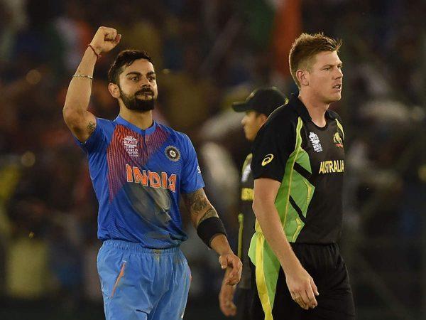 Virat Kohli Reveals His Favourite Match