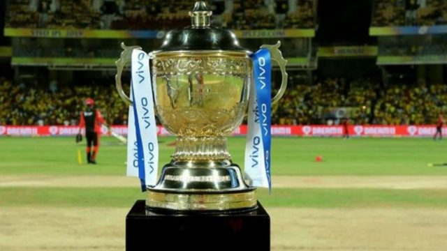 After Sri Lanka, Another Country Offers To Host IPL 2020