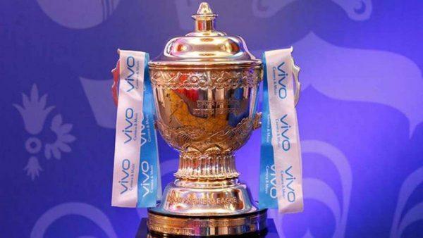 BCCI Planning To Start IPL 2020 From September 26