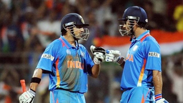 Best ODI Innings Without Centuries For India