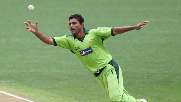 Cricketers Whose Careers Were Affected Due to ICL - Abdul Razzaq