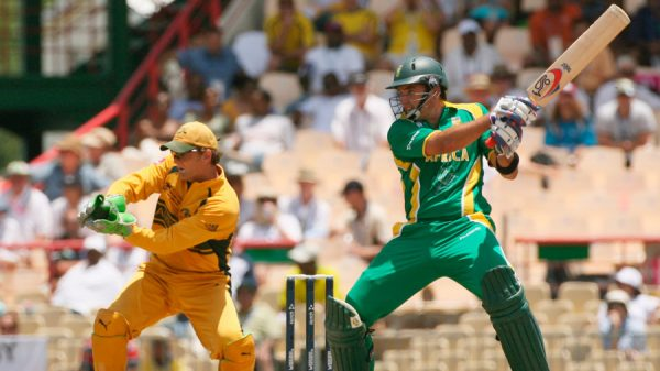 Cricketers Whose Careers Were Affected Due to ICL - Justin Kemp