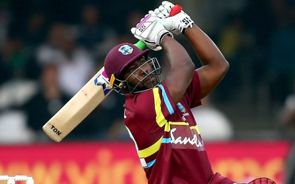 Explosive Batsmen Without A T20I Half-Century - Andre Russell