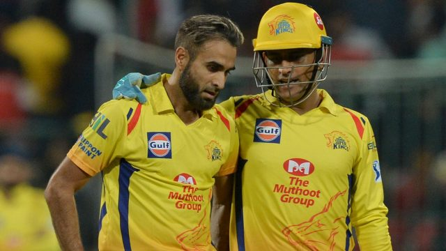 Five Players Who Can Retire After IPL 2020