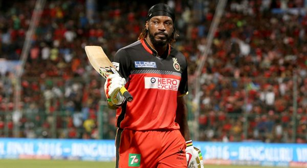 Five Players Who Can Retire After IPL 2020 - Chris Gayle