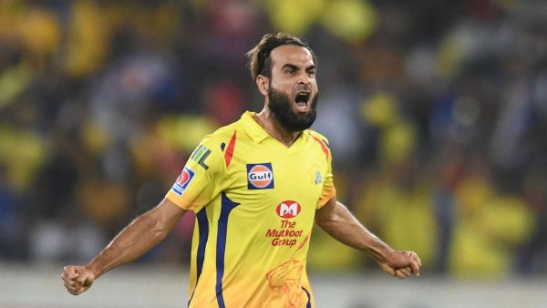 Five Players Who Can Retire After IPL 2020 - Imran Tahir