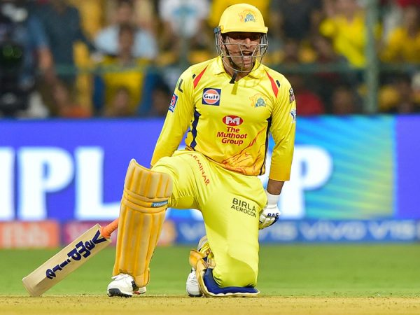 Five Players Who Can Retire After IPL 2020 - MS Dhoni