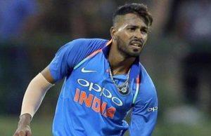 Hardik Pandya picks Gully Cricket team