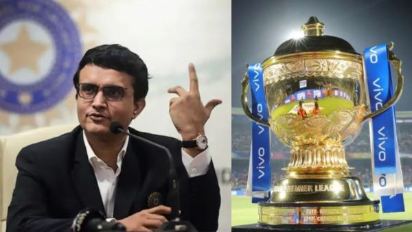 IPL 2020 could be held in empty stands