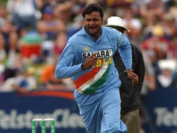 Javagal Srinath reveals what forced him to retire at the age of 33