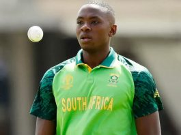 Kagiso Rabada lists out four batsmen he would love to bowl to